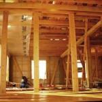 Достоинства каркасного деревянного дома