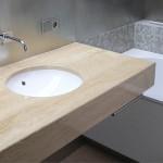 Столешница Staron для ванной