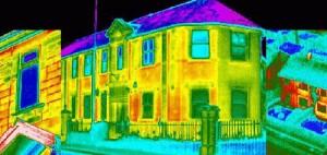 Комплексное тепловизионное обследование