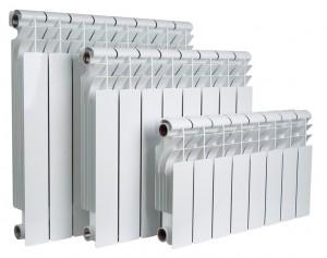 Биметалл — радиаторы отопления