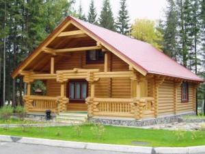 Возвращение к истокам: деревянное строительство