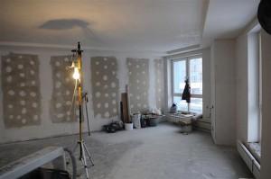 Диагностика помещения перед ремонтом