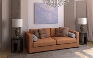Дайте новую жизнь старому дивану
