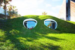 Экологическая архитектура современности