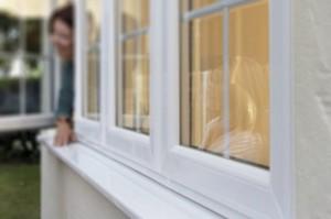 Преимущества установки пластиковых окон