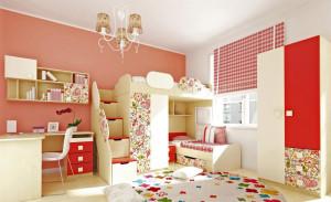 Как подбирать мебель с учетом занятий ребенка