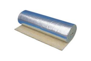 Материал базальтовый огнезащитный рулонный