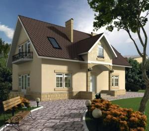 С чего начинается загородный дом