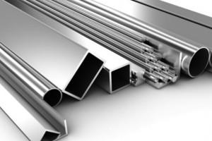 Стандартный профиль алюминиевый
