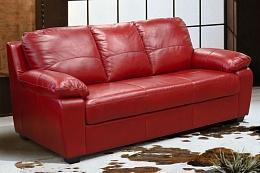 Кожаная мебель бу высокого качества