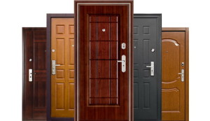 Приобрести качественные входные двери