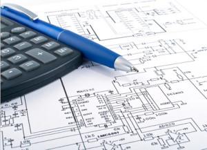 Стоимость проекта электроснабжения