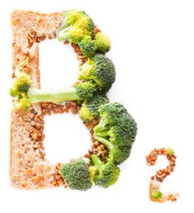 Вітаміни групи В і їх користь