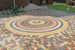 Какая плитка тротуарная соответствует всем необходимым требованиям