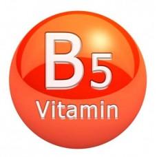 Вітамін В5 і його важливість для організму